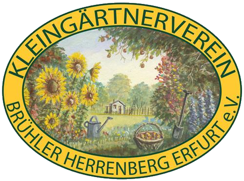 "Kleingärtnerverein ""Brühler Herrenberg"" Erfurt e. V."
